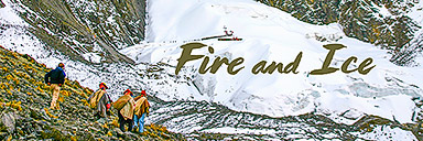 Fire and Ice Banner Image