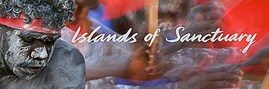 Islands of Sanctuary Banner Image