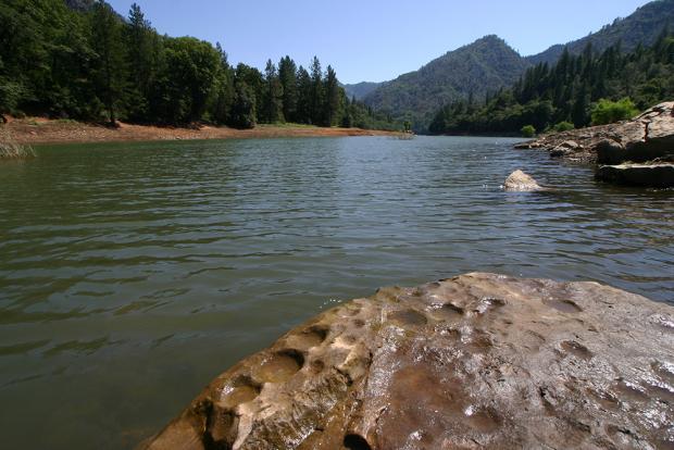 McCloud River Watershed